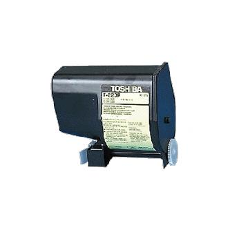 Toshiba originál toner T220P, black, 7000s, Toshiba BD-2230, 4910, 5910, 7910, 8