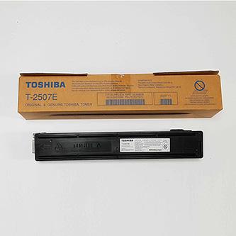 Toshiba originál toner 6AG00005086, 6AJ00000157, black, 12000str., Toshiba E-studio 2006, 2007, 2506, 2507