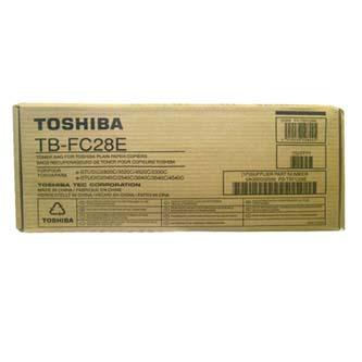 Toshiba originál odpadová nádobka TBFC28E, e-Studio 2820c, 3520c, 4520c