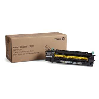 Xerox originál fuser 109R00846, 100000s, Xerox Phaser 7100