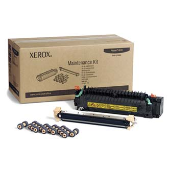 Xerox originál fuser 109R00487, 300000s, Xerox N 24