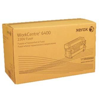 Xerox originál fuser 115R00060, 150000s, Xerox WorkCentre 6400