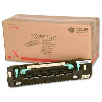 Xerox originál fuser 115R00030, 100000s, Xerox Phaser 6250