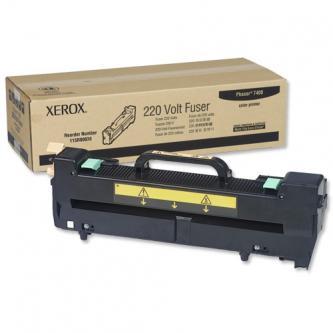 Xerox originál fuser 115R00038, 80000s, Xerox Phaser 7400