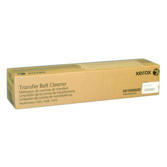 Xerox originál transfer belt cleaner 001R00600, Xerox WorkCentre 7425, 7428, 743