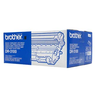 Brother Drum Unit DR-3100, black, 25000s,