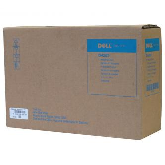 Dell originál válec 593-10078, black, D4283, 30000s, Dell 1700, 1710