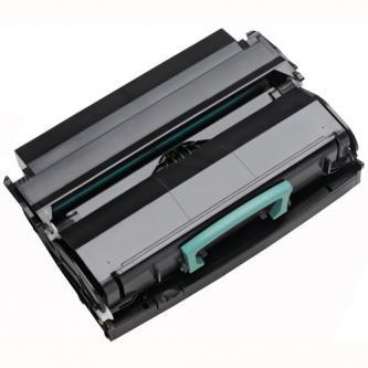 Dell originál válec 593-10338, black, PK496, 30000s, Dell 2330, 2350, 3330, 3335