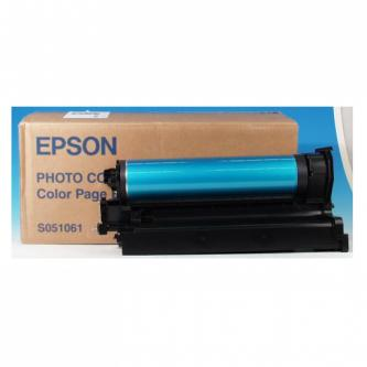 Epson originál válec C13SO51061, black, 50000s, Epson EPL-C8200, 8200PS