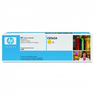 HP originál válec C8562A, yellow, 40000s, HP Color LaserJet 9500, N, HDN