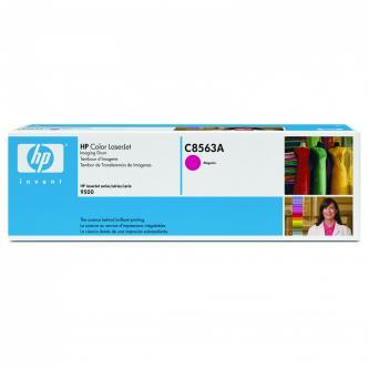 HP originál válec C8563A, magenta, 40000s, HP Color LaserJet 9500, N, HDN