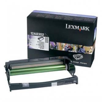 Lexmark originál válec 12A8302, black, 30000s, Lexmark E232, E330, E332n, E340,