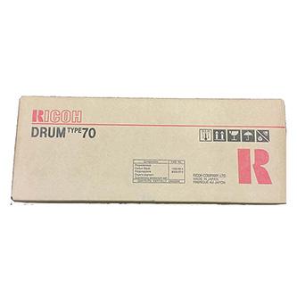 Ricoh originál válec typ 70, black, 20000str., Ricoh Laserfax 1700L
