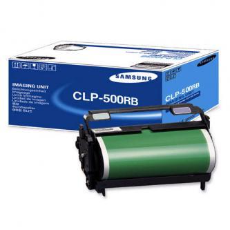Samsung originál válec CLP-500RB, black, 50000/12500s, Samsung CLP 500