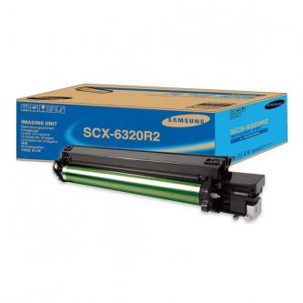 Samsung originál válec SCX-6320R2, black, 20000s, Samsung SCX-6220, 6320F