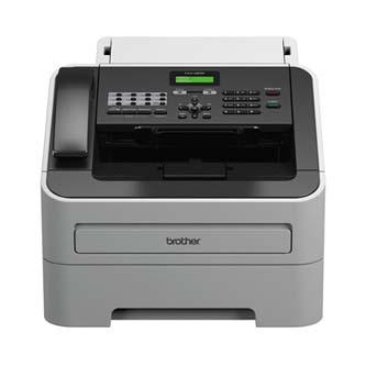 Fax Brother, FAX-2845, laserový fax so slúchadlom, kopírka