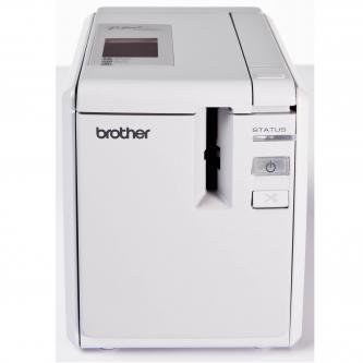 Tlačiareň samolepiacich štítkov Brother, PT-9700PC