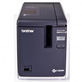 Tlačiareň samolepiacich štítkov Brother, PT-9800PCN
