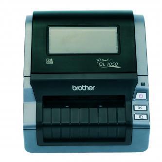 Tlačiareň samolepiacich štítkov Brother, QL-1050